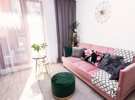 Apartament Arkadia na Kazimierzu, hotel spa a Cracovia