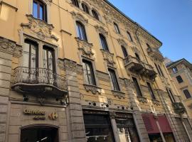 JOE LUXURY HOUSE, appartamento a Torino