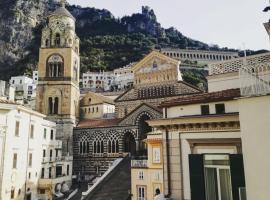 Zia Pupetta Suites, hotel in Amalfi