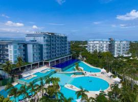 Solea Mactan Resort, hotel in Mactan
