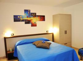 Bed & Relax, family hotel in Castellabate