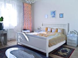 Hotel Garni, hotel in Ostrava