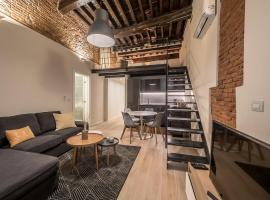 My Luxury Suites, appartamento a Savona