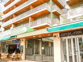 New apartment for holidays, 5 minutes to the beach, apartamento en Lloret de Mar
