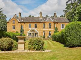 Sedgebrook Hall, hotel near Kingsthorpe Golf Club, Northampton