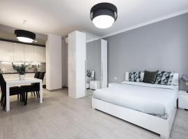 Milan Center Apartment Studio - Porta Romana, apartment in Milan