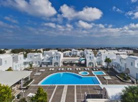 El Greco Resort & Spa, hotel u Firi