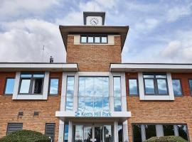 Kents Hill Park, hotel near The Centre MK, Milton Keynes