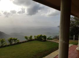 Infiniti Villa by the cliff, family hotel in Kolhapur