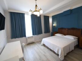 Promenade Hotel, hotel in Shkodër