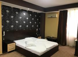 Hotel Bulevard, hotel din Drobeta-Turnu Severin