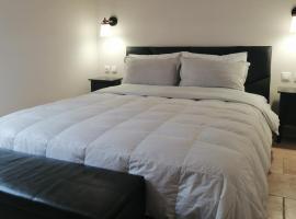 Luxurious Apartment, hotel in Veria