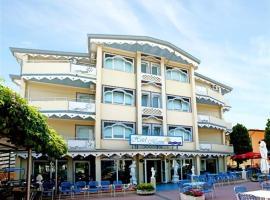 Hotel Maxim, hôtel à Caorle
