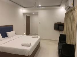 JN Guestline, hotel en Devanahalli-Bangalore