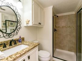 Cay Escape CLH102K, apartment in Corpus Christi