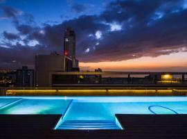 QuartierHomeSuites Stunning, apartment in Panama City