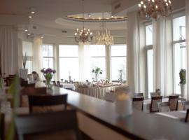 Hjortviken, hotel near Gothenburg Landvetter Airport - GOT, Hindås