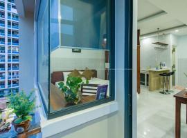 Gemma Apartment, apartment in Nha Trang
