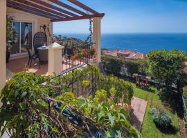 Designed Villa Palheiro Village, hotel near Quinta do Palheiro Ferreiro, Funchal