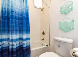 The Palm Bay Villa CPB803K, apartment in Corpus Christi