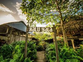 Selina Kalu Yala, hotel in Panama City