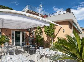 B&B Amalfè, budget hotel in Maiori