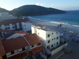 Condomínio Prainha 15, apartment in Arraial do Cabo
