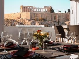 Acropolis Select, hotel near Syngrou/Fix Metro Station, Athens