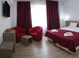 Hotel Otopeni, מלון באוטופן