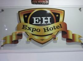 Expohotel, hotel near Cisneros Park, Medellín