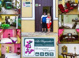 Casa la Buganvilia