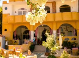 The Mango Guest House, homestay in Aswan