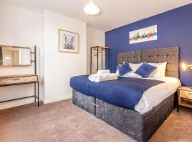 Northfield Street, Worcester City Centre - Guest Homes, apartment in Worcester