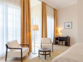 Hotel Spiess & Spiess, hotel in Vienna