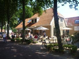 Hotelsuites Ambrosijn, hotel in Schiermonnikoog