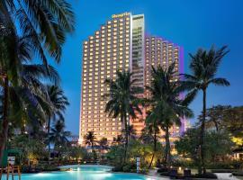 Shangri-La Hotel Jakarta, hotel in Jakarta