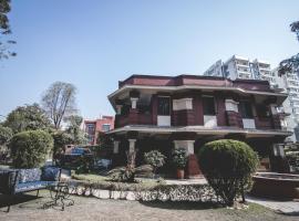 Norchhok Boutique Hotel, hotel i Katmandu