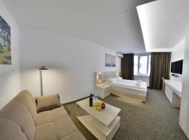 Apartment OneClickRent_06-Smart House, apartment in Chişinău