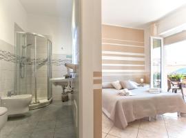 Alguest, hotel ad Alghero