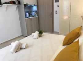 Eva's House, appartamento a Città di Skiathos