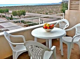 Apartamento Tania - El Toyo - Cabo de Gata, hotel in zona Aeroporto di Almeria - LEI,
