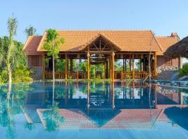 Island Lodge Phu Quoc, resort in Phu Quoc