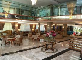 Tuzla Garden Hotel & Spa, hotel in Tuzla