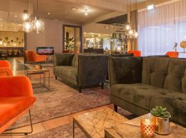 New West Inn Amsterdam, hotel in Amsterdam