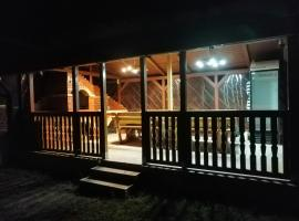 Casa UILA, hotel in Orşova