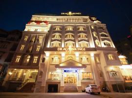 Dragon King 1 Hotel, hotel in Da Lat