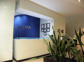 La Rivera Hotel, hotel in Pereira