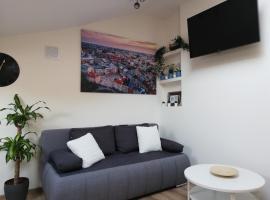 Voal Mini Apartament, apartment in Lublin