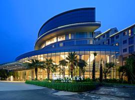 Discovery Ancol, hotel near Dunia Fantasi, Jakarta