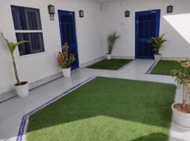 The Nest - City Center yet Peaceful Homestay, pet-friendly hotel in Udaipur